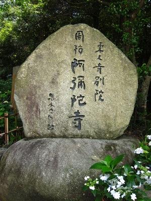 20100619_アジサイ寺1
