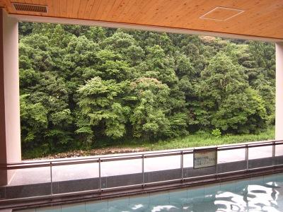 20100710_露天風呂からの眺め