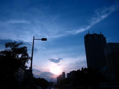 20100715_夕空