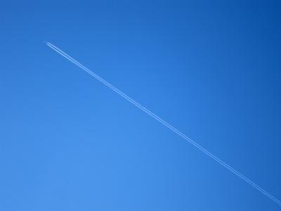 20100719_飛行機雲