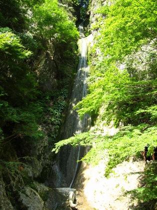 20100815_絹掛の滝2