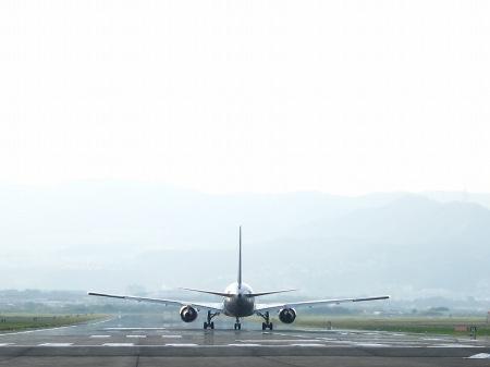 20100801_飛行機の後ろ姿
