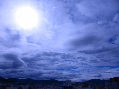 20100908_台風過ぎた空