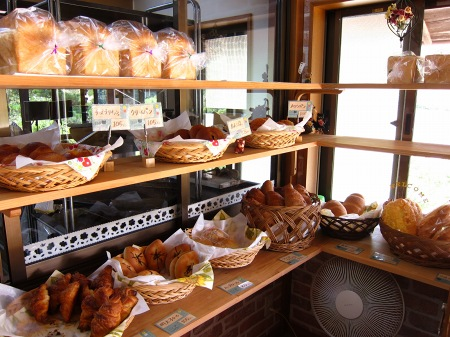 20100911_田舎のパン屋さん2