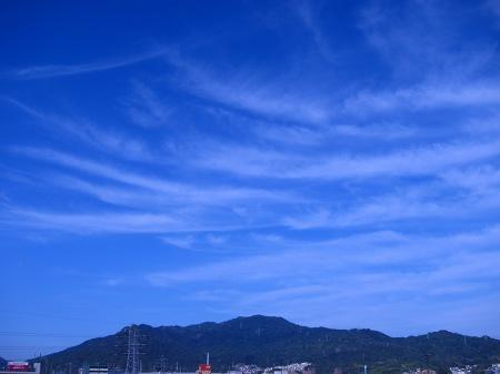 20100914_秋空かな