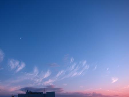 20100914_夕空
