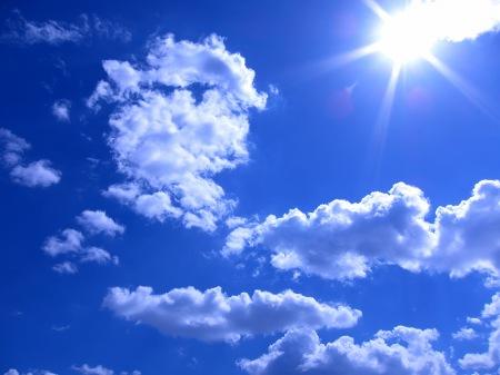 20100916_青空と雲