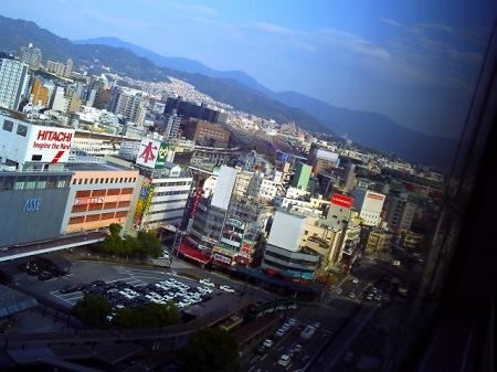 20100920_空中カフェ