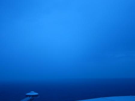 20101004_朝の海1