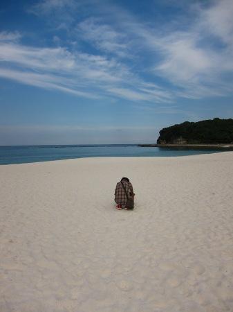 20101005_白良浜4