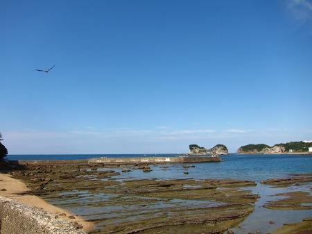 20101005_円月島1