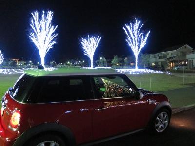 20101211_きらきらサンタ号2