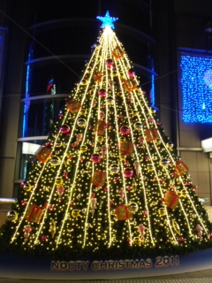 2011 クリスマス 2