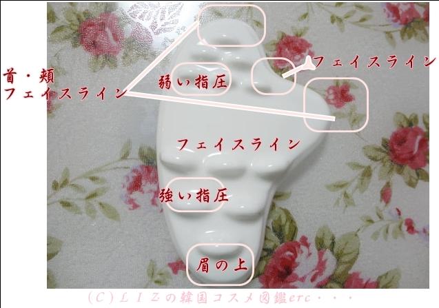 【エチュードハウス】GOBACK マッサージャー