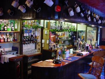 scotland pub
