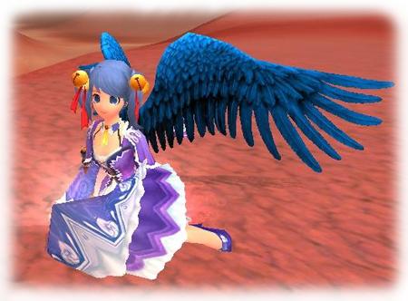 コレクワの翼