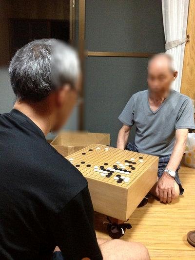 250814 囲碁3