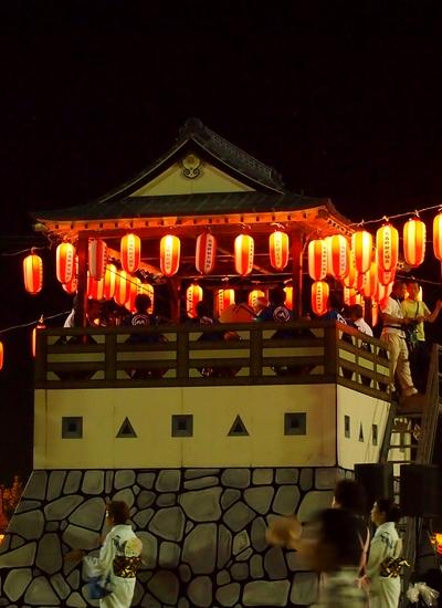 250815 香春夏祭り4
