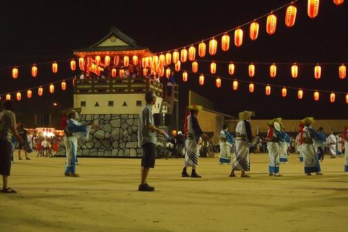 250815 香春夏祭り5