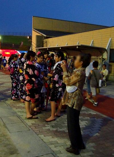 250815 香春夏祭り3