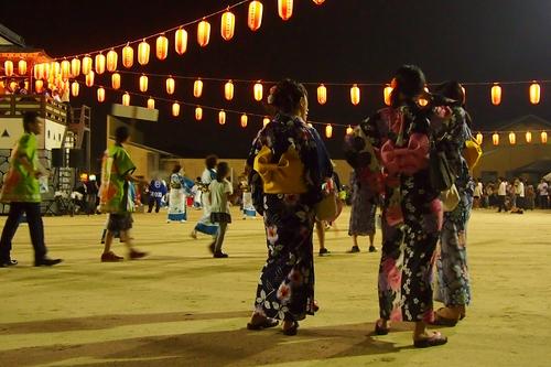 250815 香春夏祭り7