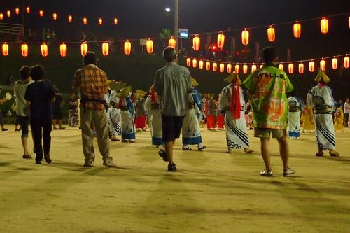 250815 香春夏祭り9