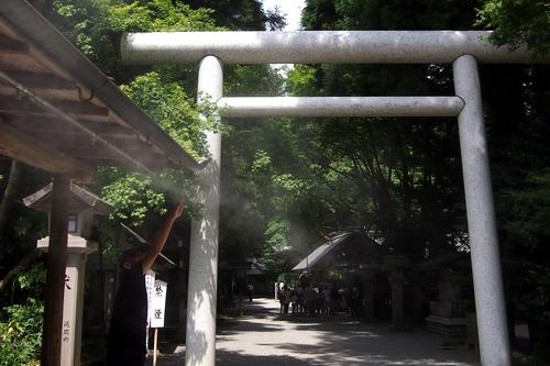 250818 天岩戸神社3