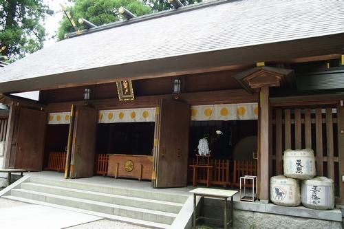 250818 天岩戸神社7