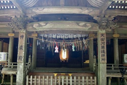 250818 天岩戸神社13