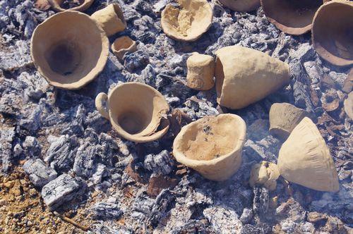 250907 土器野焼き11