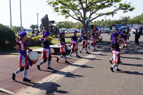 251123 知名町産業祭1