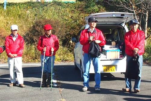 251123 吉無田高原コース6