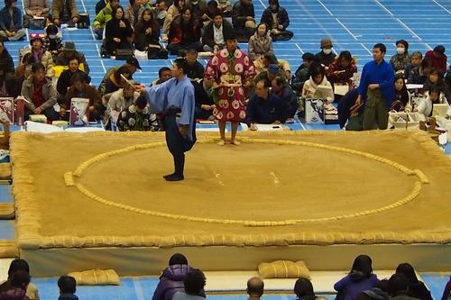 251205 大相撲巡業1