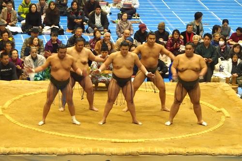 251205 大相撲巡業5