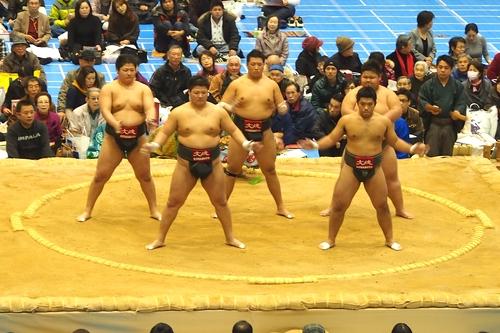 251205 大相撲巡業6