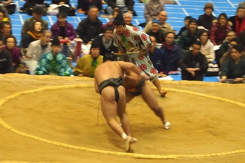 251205 大相撲巡業7