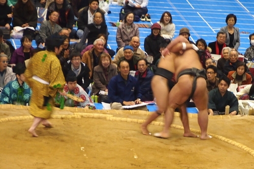 251205 大相撲巡業9