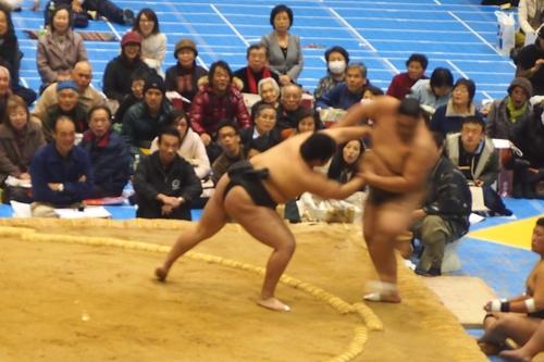 251205 大相撲巡業10