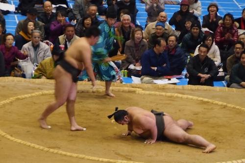 251205 大相撲巡業12
