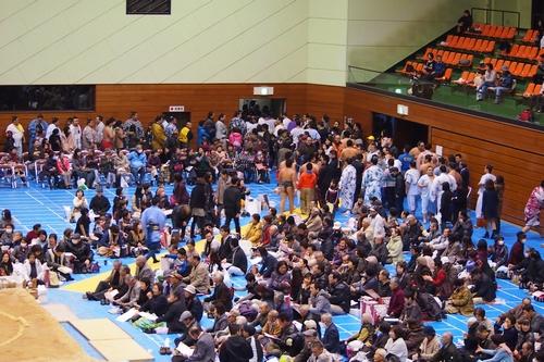 251205 大相撲巡業13