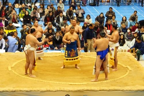 251205 大相撲巡業14