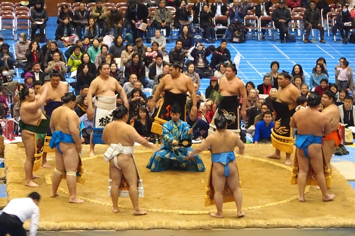 251205 大相撲巡業22