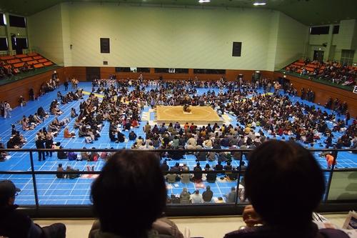 251205 大相撲巡業24