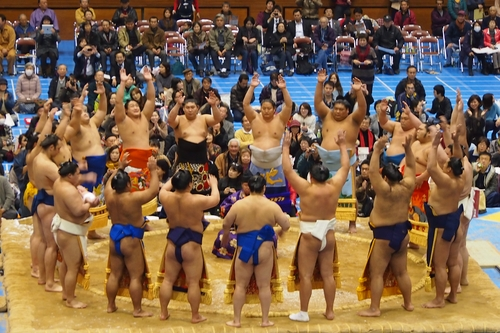 251205 大相撲巡業28