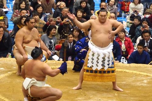 251205 大相撲巡業30