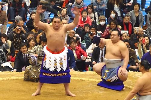 251205 大相撲巡業33