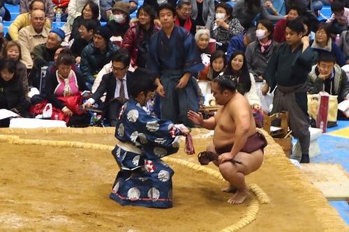 251205 大相撲巡業39