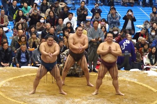 251205 大相撲巡業40