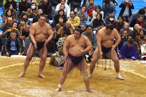 251205 大相撲巡業41
