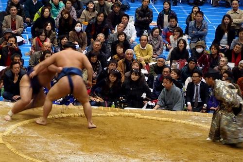 251205 大相撲巡業42